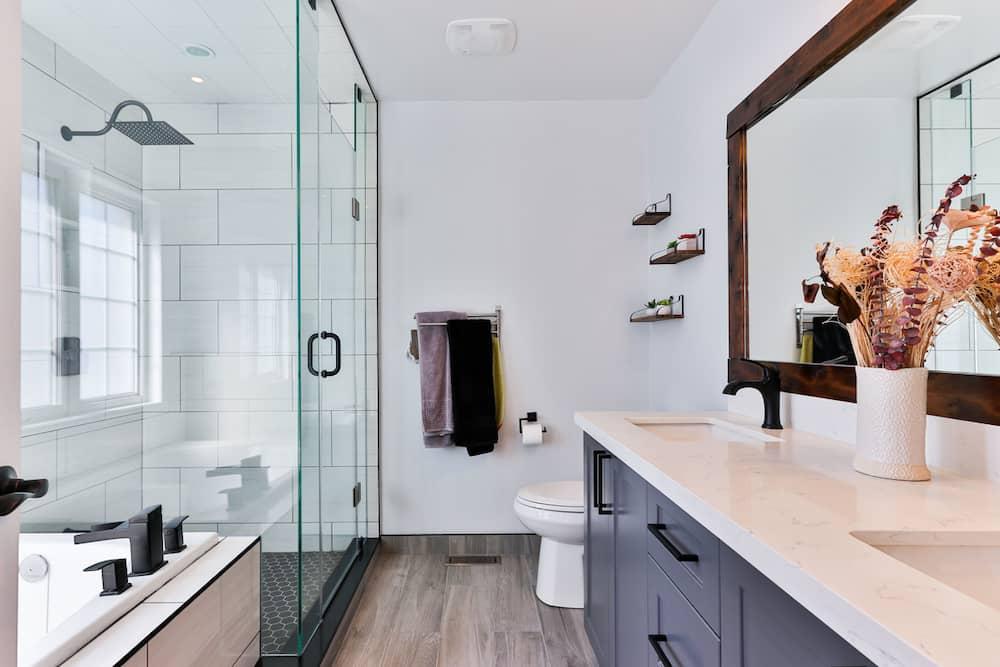 Le mitigeur de douche thermostatique: une révolution dans les salles de bain contemporaines