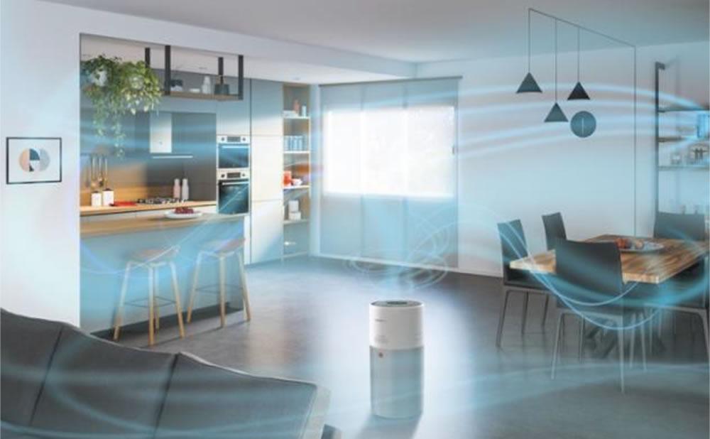 Hoover présente sa nouvelle gamme de purificateurs d'air pour la maison