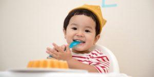 Les repas bébé confectionnés avec des babycook et des thermomètres pour la température des plats