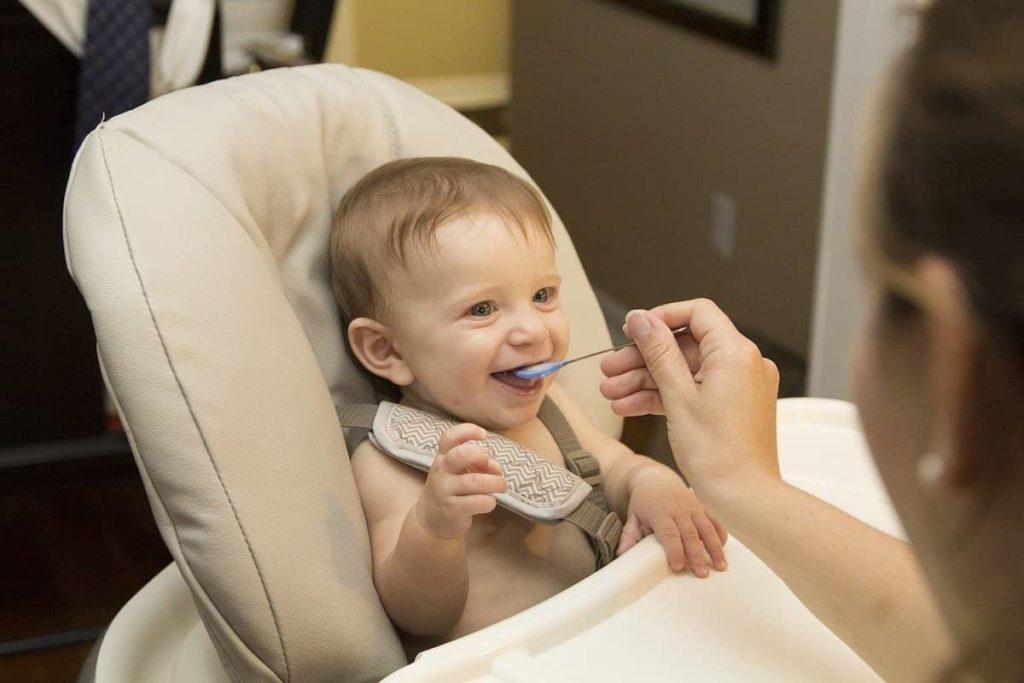 babycook bébé cuisson optimale